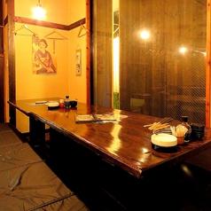 下西川酒場 はね黒の特集写真