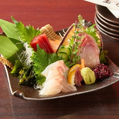 旬菜 炭焼 玉河 立川のおすすめ料理1