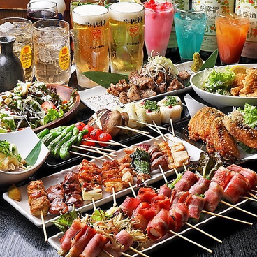 とりのすけ 南草津店のおすすめ料理1