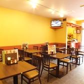 HIRAMOTI ヒラモティ アジアン ダイニング カフェの雰囲気2