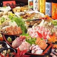 【新宿駅東口徒歩3分】旬の食材を使ったうまいもん♪