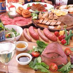 肉バル Meat Meat Meatの写真