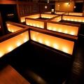 夜景個室ダイニング こころ cocoro 梅田店の雰囲気1