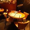 サルヴァトーレ クオモ SALVATORE CUOMO &BAR 吉祥寺店のおすすめポイント3