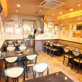 焼肉レストラン カルネ 小作の雰囲気2