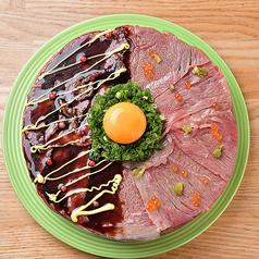 肉バル 梅田 ミートキャンプ Meat Campのおすすめ料理1