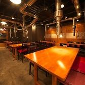 Korean Kitchen 3匹の子豚 山ノ内店の雰囲気3