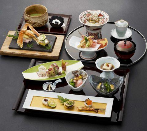 桔梗(ききょう)5000円(税抜)