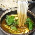料理メニュー写真 カレーつけ(そば・うどん) / カレー南蛮(そば・うどん)