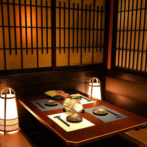 個室で楽しめる九州料理居酒屋がOPEN♪上質な馬刺しや本場もつ鍋をご堪能下さい☆彡