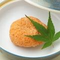 料理メニュー写真桜海老の真薯