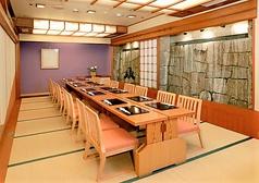 名古屋国際ホテル すたんど割烹 銀座