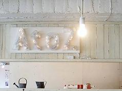 A to Z cafeの写真