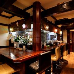 食堂カフェ ラヴィの雰囲気1