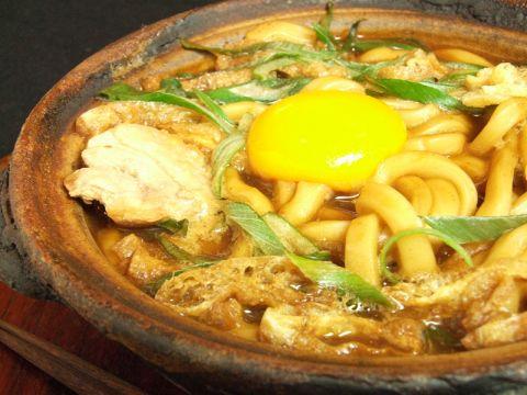 東京駅八重洲地下街!食べごたえ充分のうどんはこちらで召し上がれっっ!!