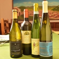 当店の料理は北イタリアの郷土料理。もちろん北イタリア産ワインを中心に取り揃えております。