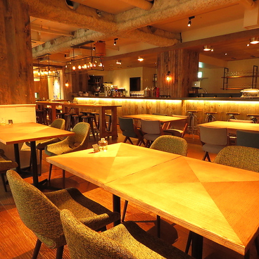 104.5 Cafe, Dining&Barの雰囲気1