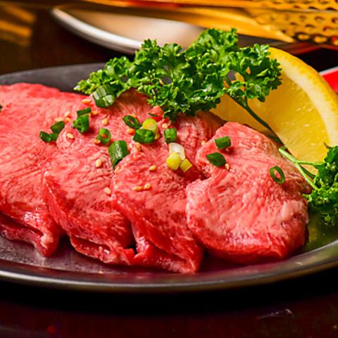全席個室×A5ランク焼肉!!プライベート感満載の店内で上質なお肉をご堪能ください♪
