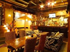 Hawaiian Cafe&Dining Bar PUROA ハワイアン カフェ&ダイニングバー プロアの特集写真