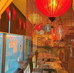 ベトナム料理 チャオゴン CHAONGONの雰囲気1