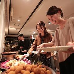 バンケットルーム ガブット Banquet room Gabuttoのおすすめ料理1
