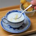 料理メニュー写真豆乳甘酒(ホット)