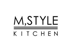 M.Style Kitchen エムスタイル キッチンの写真