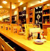 築地食堂 源ちゃん アクアシティお台場店の雰囲気3