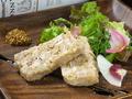 料理メニュー写真本日のお肉のパテ