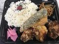 料理メニュー写真サバから弁当