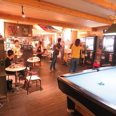 Amusement Cafe ZICCA