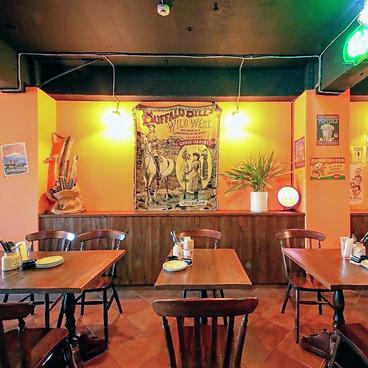 CASA FELIZ American Dinerの雰囲気1