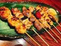 料理メニュー写真おまかせ!6種の串盛り/10種の串盛り