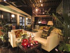 CK CAFE FUKUOKAの写真