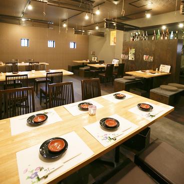 創作寿司 季節料理 やまとの雰囲気1