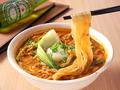 料理メニュー写真辛麺 宮崎のソウルフード