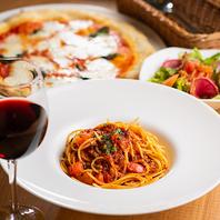 南イタリアの郷土料理とワインを楽しめるトラットリア