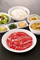 焼肉レストラン ひがしやま 六丁の目店のおすすめ料理2