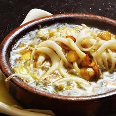 白金バルのおすすめ料理1