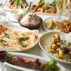 カジュアルレストラン ブリーズオブベイの画像