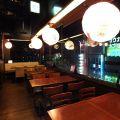 えこひいき 上野店の雰囲気1