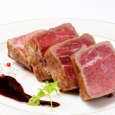 フォーシーズン・プライムステーキのおすすめ料理1