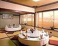 お座敷もご用意しております!!座って美味しい中華料理をご堪能下さい♪夏の宴会やご家族、大人数の宴会も可能です。