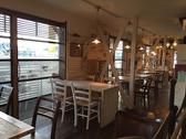 バウハウスカフェの雰囲気2