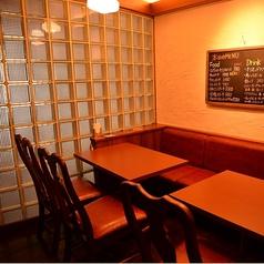 隠れ家的 肉料理&お酒のお店 肉BAL105号室の特集写真