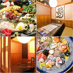 隠れ家個室 さくら 姫路駅前店の写真