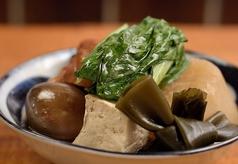 沖縄大衆酒場 おでんの金太郎のおすすめ料理1