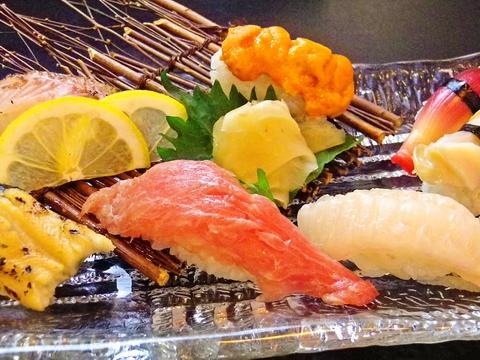 Yotume Sushi image
