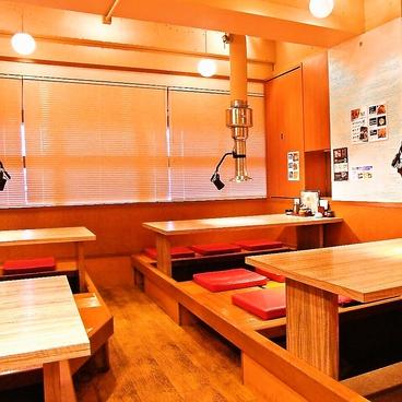 寿恵比呂 錦糸町北口店の雰囲気1