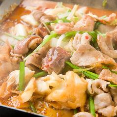 豚料理専門店 豚福 豊田店のコース写真